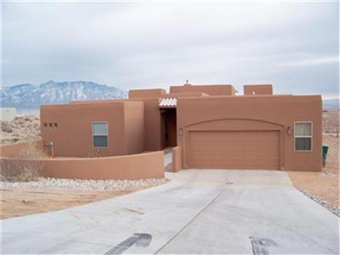3098 Idalia Rd Ne Rio Rancho Nm 87144 Us Albuquerque